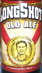 Long Shot Old Ale