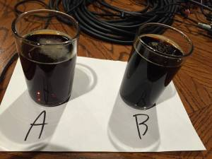 A or B, which PB Beer will reign supreme?