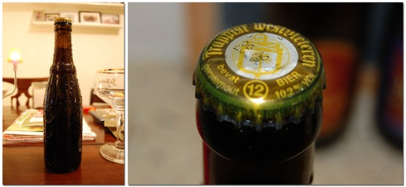 One of the rarest beers in the world: Westvleteren 12
