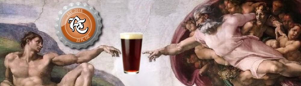 The Ale Evangelist Show