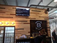 Blaker Brewing is open, y'all! GIT SOME!